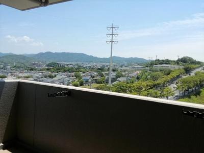 【内装】サンシティ神戸北町1番館
