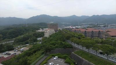 【展望】サンシティ神戸北町1番館