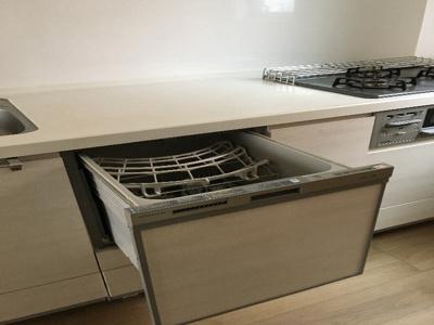 【キッチン】貸戸建て 中丸子加藤貸家