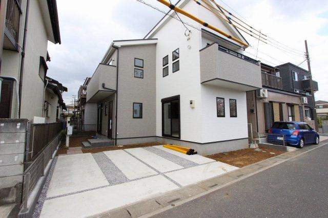 施工例:三郷新築ナビで検索♪