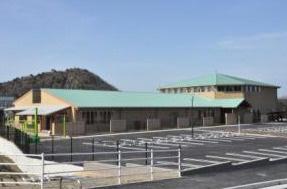 須恵町立れいんぼー保育園まで、717mです。