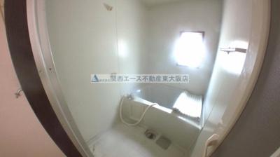 【浴室】マイテラス