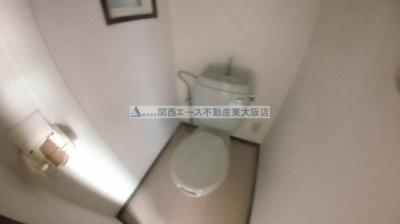 【トイレ】マイテラス