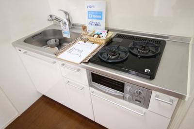 【キッチン】Ki House A棟
