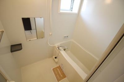 【浴室】Ki House A棟