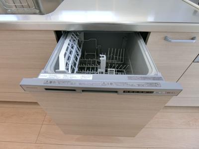 食器乾燥洗浄機