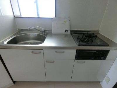 【キッチン】白鳥2丁目貸家