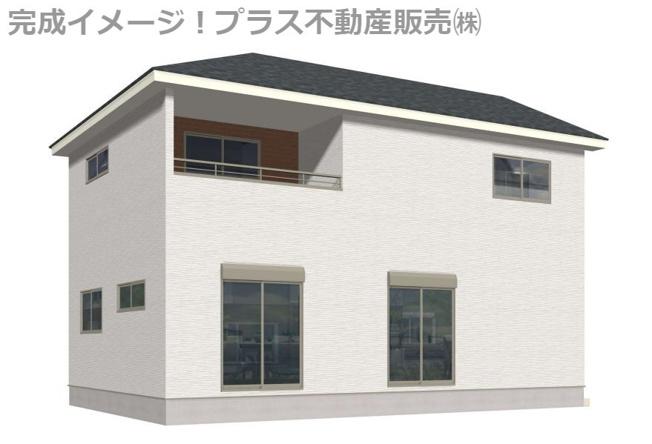 施工例です。建築中の物件は、お近くのモデルハウスも一緒にご覧頂けます。