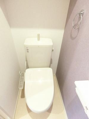 【トイレ】プリートベル D