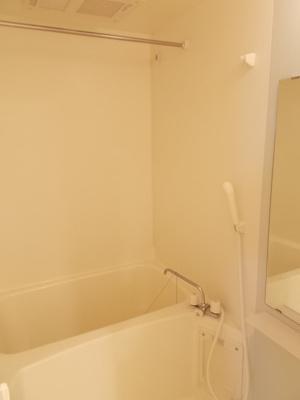 【浴室】アフェリア・E