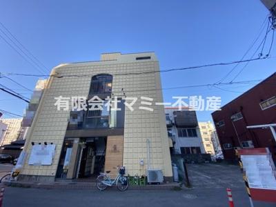 【外観】西新地店舗L 3階東側