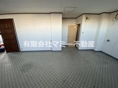 【内装】西新地店舗L 3階東側