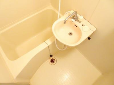 【浴室】ステージファースト三軒茶屋2