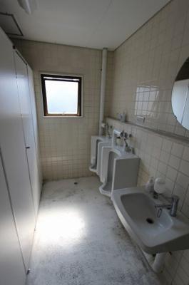 【トイレ】仙台いちょう坂ハルヤマビル