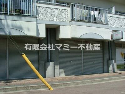 【外観】中浜田町事務所I