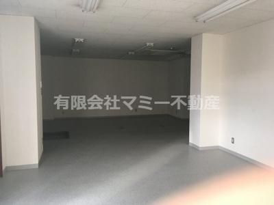 【内装】中浜田町事務所I
