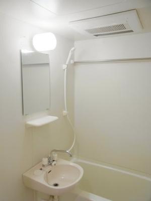 【玄関】スカイコート浜松町