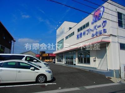 【外観】菰野町店舗M