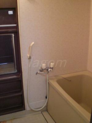 【浴室】ラパンジール島之内