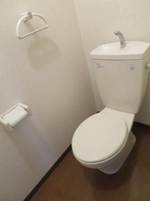 【トイレ】チェスターロウズ