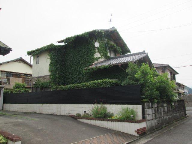【土地図】藤枝市仮宿売り土地