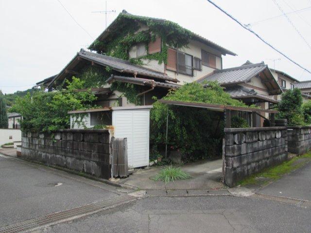 藤枝市仮宿売り土地