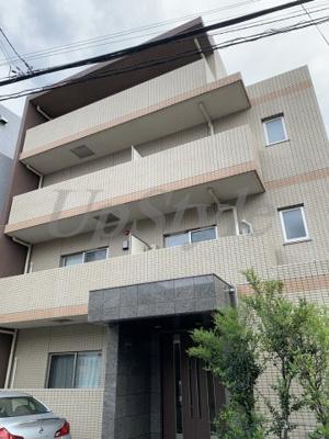 【外観】レジデンスサルバトーレ