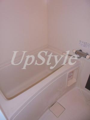 【浴室】レジデンスサルバトーレ