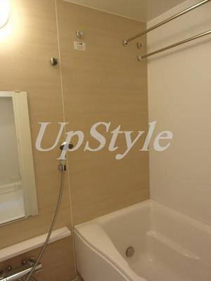 【浴室】ボワエトワール立石