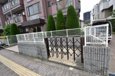 【その他共用部分】サニーコート2 スモッティー阪急高槻店
