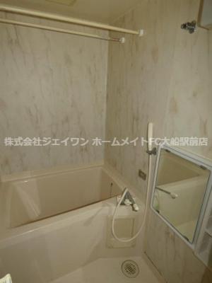 【浴室】マーメゾン
