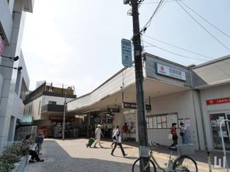 荏原町駅 500m