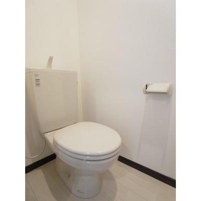 Bird landのトイレ 別室参照