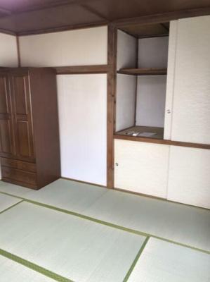【居間・リビング】光陽荘
