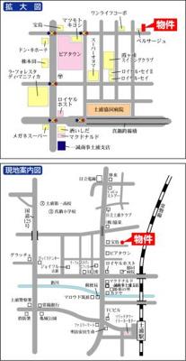 【その他】中山駐車場