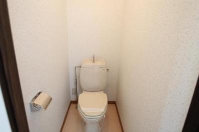 トイレ浴室別です!