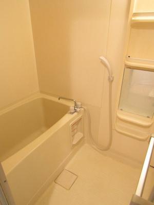【浴室】グリーンハイツA