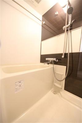 【浴室】レオンコンフォート本町