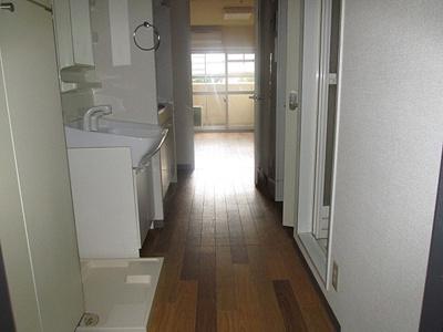 【玄関】SANKOガルフタワー