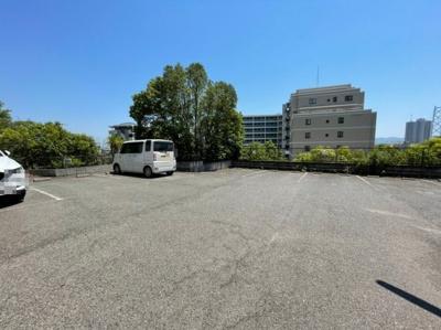 【駐車場】ブリッジビュー舞子