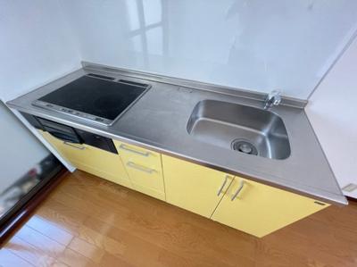 【キッチン】ブリッジビュー舞子