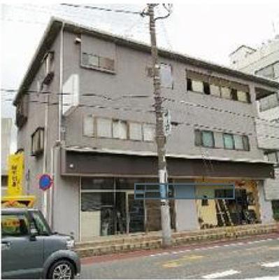 【外観】コーメービル