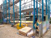 伊奈町大針 新築一戸建て リーブルガーデン 01の画像