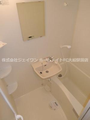 【浴室】サニーヒル富士塚