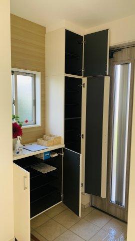 【同仕様施工例】浴室乾燥機付の浴室です。雨の日も安心して洗濯できます。