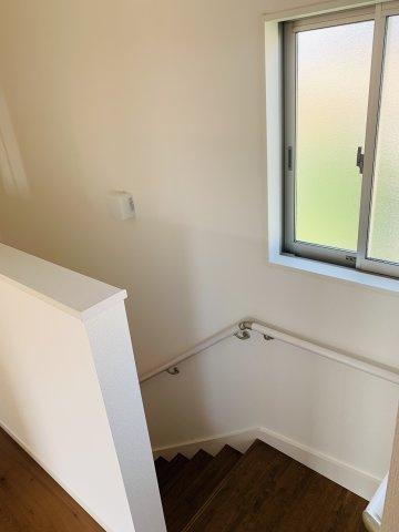 【同仕様施工例】2階トイレ