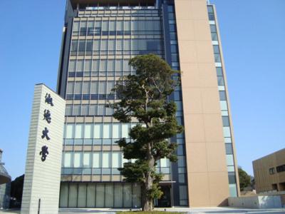 私立淑徳大学千葉キャンパスまで2,474m