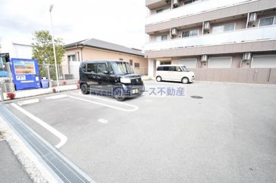 【駐車場】SA-COURT(エスアコート)