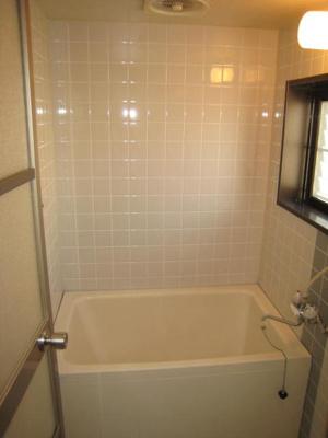 【浴室】サニーコーポ矢賀