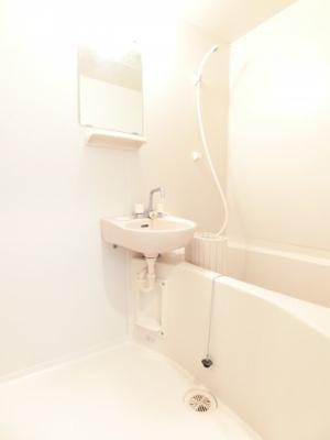【浴室】ソレーユ青山
